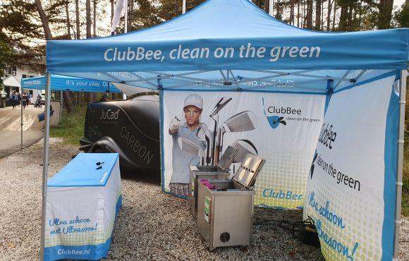 ClubBee bij Koninklijke Haagsche Golf & Country Club
