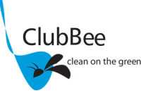 ClubBee Ultrasone reinigingsservice – Clean on the green